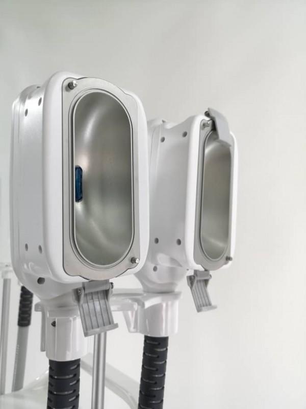 Machine de cryolipolyse 360°