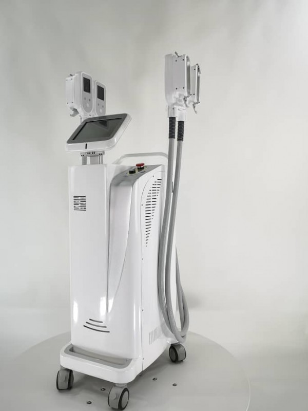 Machine de cryolipolyse